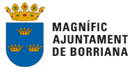 Web Municipal del Magnífic Ajuntament de Borriana